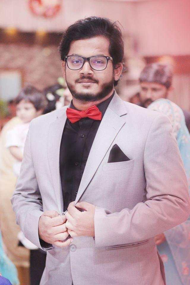 Muhammad Nabeel Ahmed